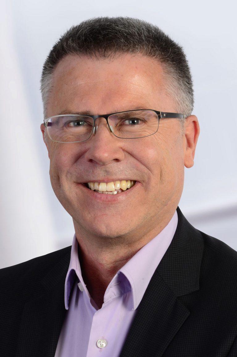 PROF. DR. HAGEN PFUNDNER