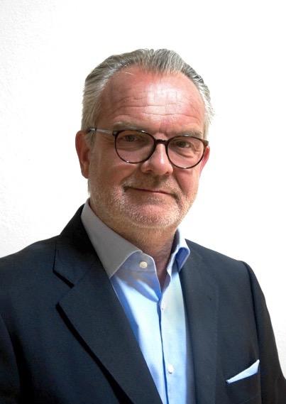 Dr. rer. nat. Ralf D. Hess