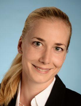Dr. Claudia Jessen-Trefzer