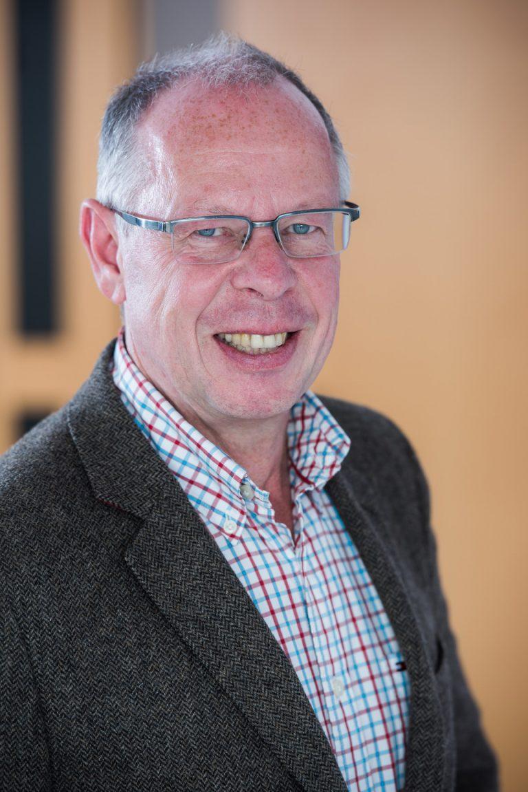 Dr. Helmut Laaff