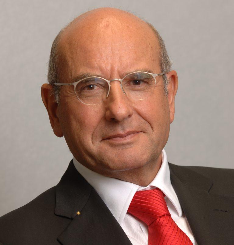 Dr. Dieter Russmann MD