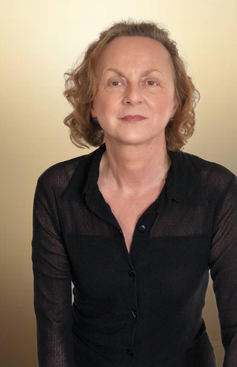 Dr. Friederike Zahm